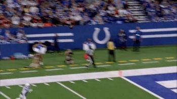 Bridgestone TV Spot, 'Clutch Performance: Bengals vs. Colts' - Thumbnail 4