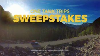 Honda Summer Spectacular Event TV Spot, 'One Tank Trip Sweepstakes' [T2] - Thumbnail 7