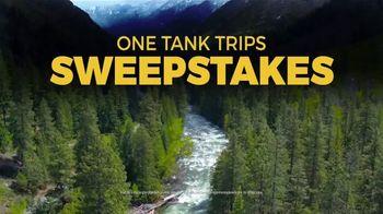 Honda Summer Spectacular Event TV Spot, 'One Tank Trip Sweepstakes' [T2] - Thumbnail 8