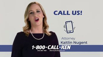 Kenneth S. Nugent: Attorneys at Law TV Spot, 'Check and Check' - Thumbnail 8