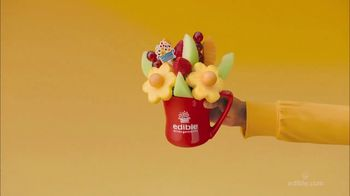 Edible Arrangements TV Spot, 'Lovable' - Thumbnail 9