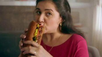 Publix Deli Subs TV Spot, 'You Better Sit Down' - Thumbnail 10