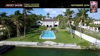 Jersey Shore: Family Vaction Uncensored Home Entertainment TV Spot - Thumbnail 2