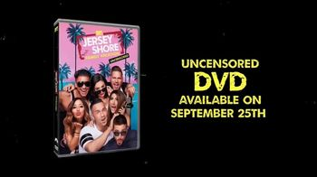 Jersey Shore: Family Vaction Uncensored Home Entertainment TV Spot - Thumbnail 3