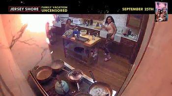 Jersey Shore: Family Vaction Uncensored Home Entertainment TV Spot - Thumbnail 7