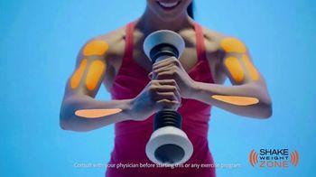 Shake Weight Zone TV Spot, 'Bio Feedback' - Thumbnail 5