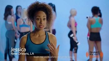 Shake Weight Zone TV Spot, 'Bio Feedback' - Thumbnail 9