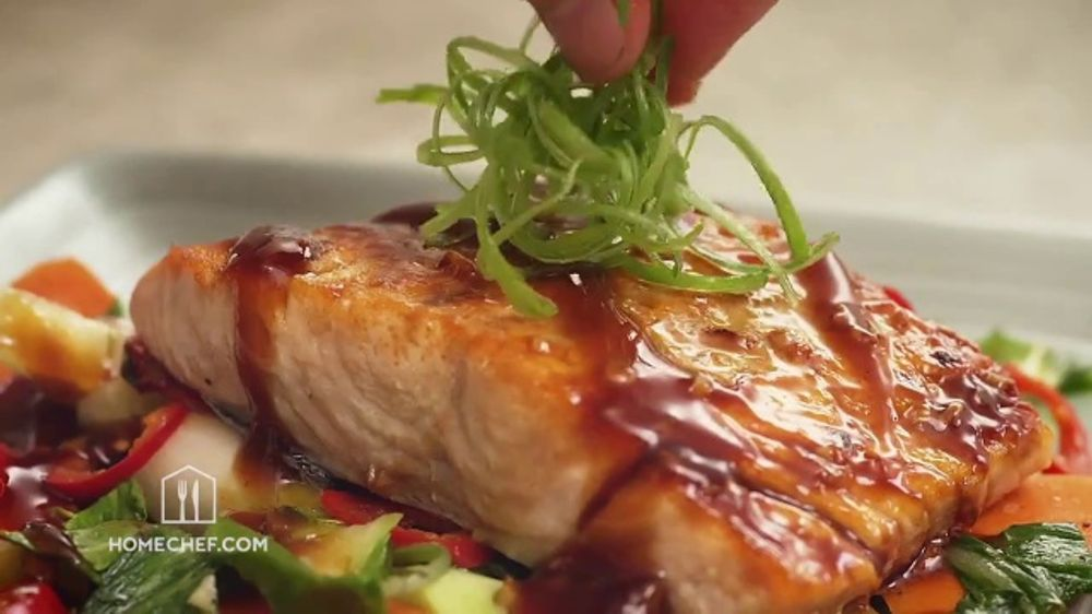 Home Chef TV Commercial, 'So Easy'