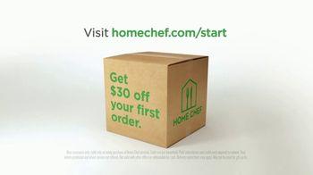 Home Chef TV Spot, 'So Easy' - Thumbnail 10
