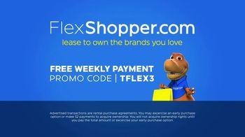FlexShopper TV Spot, 'Out of Reach' - Thumbnail 6