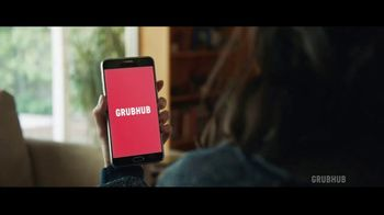 Grubhub TV Spot, 'Any Food Your Heart and Stomach Desire' Song by DNCE - Thumbnail 1