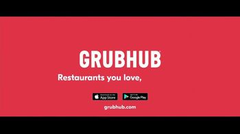 Grubhub TV Spot, 'Any Food Your Heart and Stomach Desire' Song by DNCE - Thumbnail 8