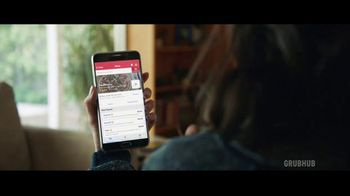 Grubhub TV Spot, 'Any Food Your Heart and Stomach Desire' Song by DNCE - Thumbnail 2