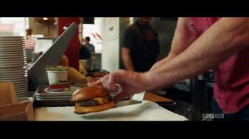 Grubhub TV Spot, 'Any Food Your Heart and Stomach Desire' Song by DNCE - Thumbnail 5