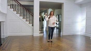 La-Z-Boy Super Sofa Sale TV Spot, 'Get to the End' Featuring Brooke Shields