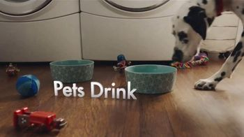 Culligan TV Spot, 'Your Whole Home Drinks: In-Home Water Test' - Thumbnail 2