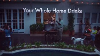 Culligan TV Spot, 'Your Whole Home Drinks: In-Home Water Test' - Thumbnail 8