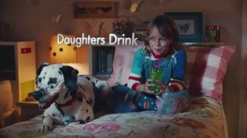 Culligan TV Spot, 'Your Whole Home Drinks: In-Home Water Test'