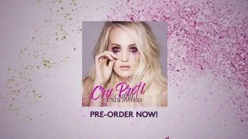 Carrie Underwood TV Spot, '2018 The Cry Pretty Tour 360' - Thumbnail 7