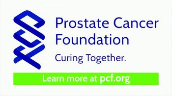 Prostate Cancer Foundation TV Spot, 'Exam Time' Featuring Dax Shepard - Thumbnail 9