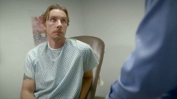 Prostate Cancer Foundation TV Spot, 'Exam Time' Featuring Dax Shepard - Thumbnail 6