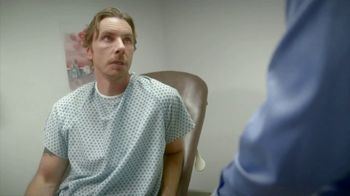 Prostate Cancer Foundation TV Spot, 'Exam Time' Featuring Dax Shepard - Thumbnail 8