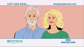 Amerigroup TV Spot, 'Begin Your Journey' - Thumbnail 1