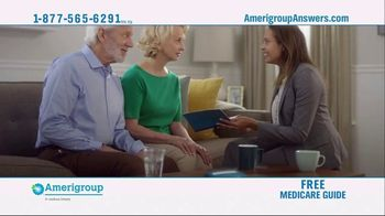 Amerigroup TV Spot, 'Begin Your Journey' - Thumbnail 10