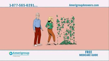 Amerigroup TV Spot, 'Begin Your Journey' - Thumbnail 2