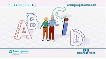Amerigroup TV Spot, 'Begin Your Journey' - Thumbnail 4