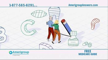 Amerigroup TV Spot, 'Begin Your Journey' - Thumbnail 5