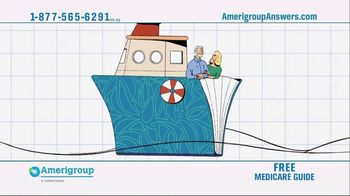 Amerigroup TV Spot, 'Begin Your Journey' - Thumbnail 6