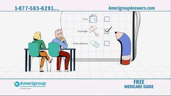 Amerigroup TV Spot, 'Begin Your Journey' - Thumbnail 7