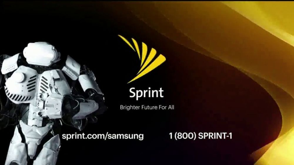 Sprint TV Commercial, 'Flex Lease: Galaxy S9 - Video