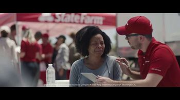 State Farm TV Spot, 'Wish You Were Here'