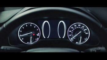 2019 Toyota Avalon TV Spot, 'Playtime Just Got Serious' [T1] - Thumbnail 1