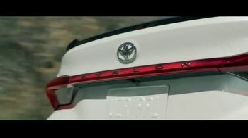 2019 Toyota Avalon TV Spot, 'Playtime Just Got Serious' [T1] - Thumbnail 5