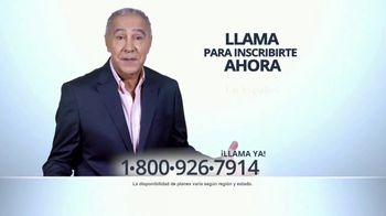 MedicareAdvantage.com TV Spot, 'Obtén más beneficios' [Spanish] - Thumbnail 2