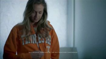 Southeastern Conference TV Spot, 'Day In the Life'