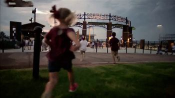 Southeastern Conference TV Spot, 'Day In the Life' - Thumbnail 8