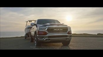 Ram Trucks TV Spot, 'Demands and Expectations' [T1] - Thumbnail 10