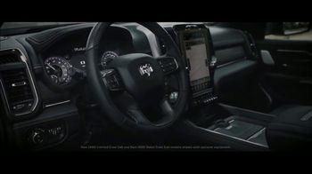 Ram Trucks TV Spot, 'Demands and Expectations' [T1] - Thumbnail 2