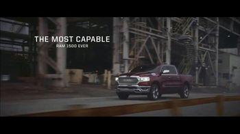 Ram Trucks TV Spot, 'Demands and Expectations' [T1] - Thumbnail 3