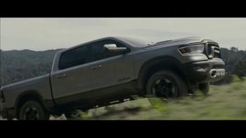 Ram Trucks TV Spot, 'Demands and Expectations' [T1] - Thumbnail 4
