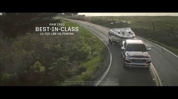 Ram Trucks TV Spot, 'Demands and Expectations' [T1] - Thumbnail 5