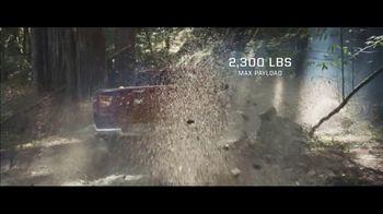Ram Trucks TV Spot, 'Demands and Expectations' [T1] - Thumbnail 7