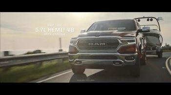 Ram Trucks TV Spot, 'Demands and Expectations' [T1] - Thumbnail 8