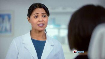 Crest Detoxify & Gum & Enamel Repair TV Spot, 'Irritated'