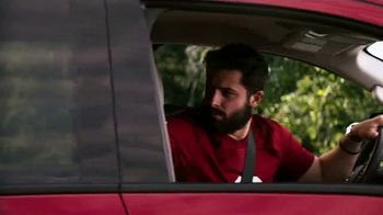 Nissan TV Spot, 'Heisman House: Move-in Day' Ft. Baker Mayfield, Tim Tebow [T1] - Thumbnail 9