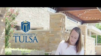 University of Tulsa TV Spot, 'My TU Story - Kate Leahy' - Thumbnail 10